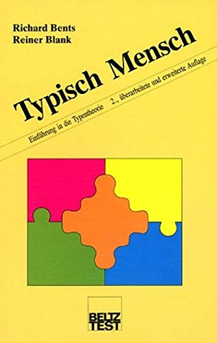 9783801707705: Typisch Mensch: Einfuhrung in die Typentheorie (German Edition)