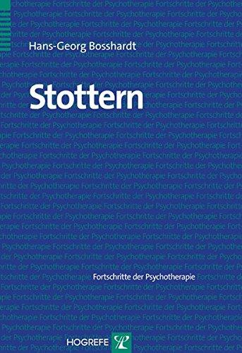 9783801713539: Stottern