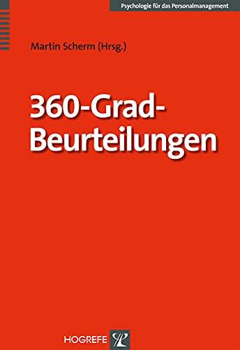 360-Grad-Beurteilungen: Martin Scherm