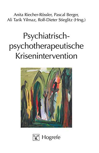 Psychiatrisch-psychotherapeutische Krisenintervention: Claudia Kunz