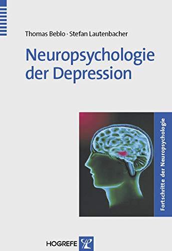 9783801716622: Neuropsychologie der Depression