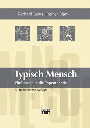 9783801718343: Typisch Mensch: Einführung in die Typentheorie