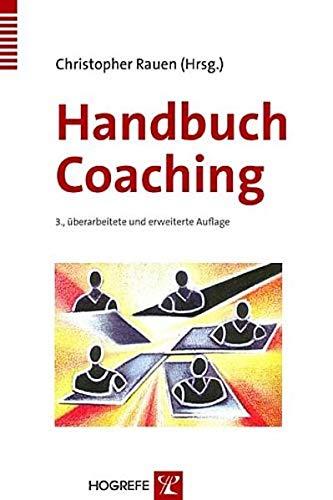9783801718732: Handbuch Coaching