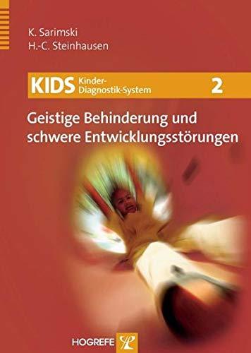 9783801719456: KIDS2 - Geistige Behinderung und schwere Entwicklungsstörungen
