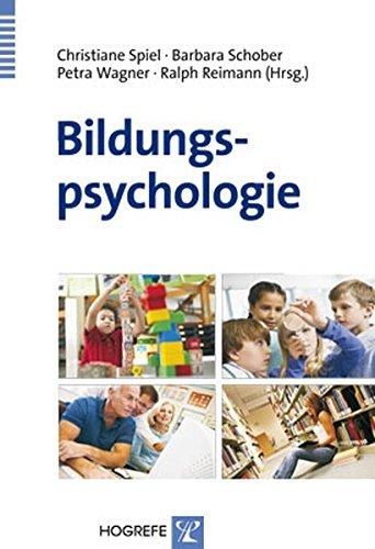 9783801720810: Bildungspsychologie
