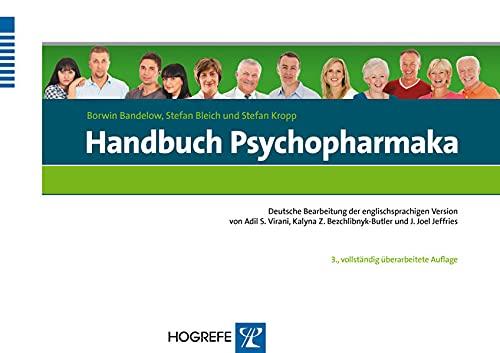Handbuch Psychopharmaka: Borwin Bandelow