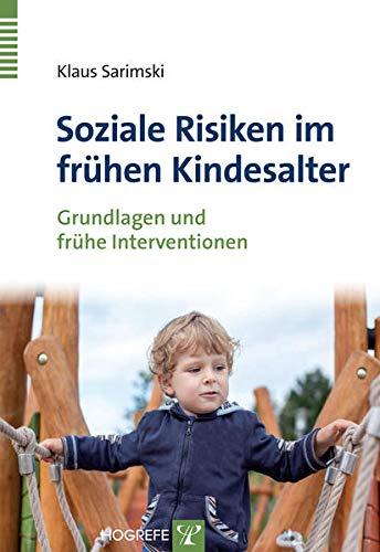 9783801724177: Soziale Risiken im frühen Kindesalter