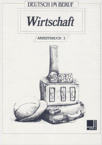 9783801850715: Wirtschaft. Arbeitsbuch 2