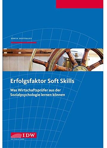 Erfolgsfaktor Soft Skills: Erwin Hoffmann