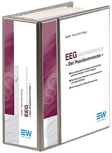 9783802211003: EEG - Der Praxiskommentar