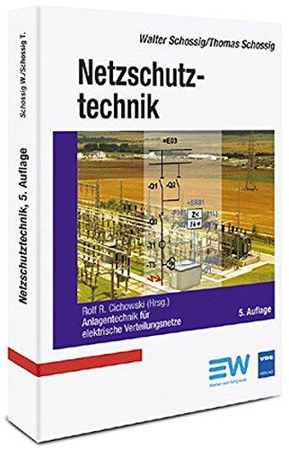 Netzschutztechnik: Walter Schossig