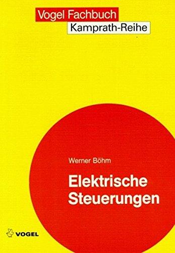 9783802315442: Elektrische Steuerungen (Livre en allemand)