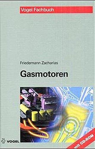 Gasmotoren: Friedemann Zacharias