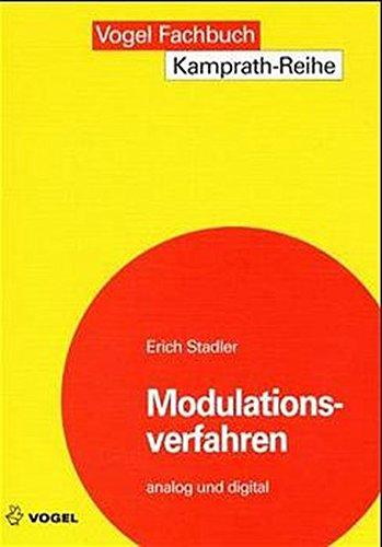 analoge und digitale modulationsverfahren - ZVAB