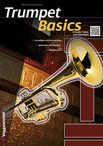 9783802406379: Trumpet Basics