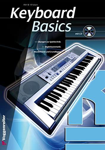 9783802406782: Keyboard Basics