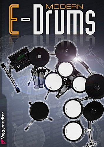9783802409899: Modern E-Drum (CD)