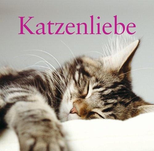 9783802516924: Katzenliebe