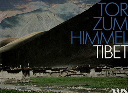 Tibet - Tor zum Himmel, S 77: Jaroslav Poncar; John