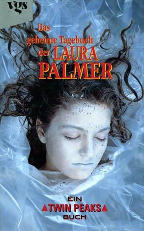 9783802522079: Twin Peaks. Das geheime Tagebuch der Laura Palmer