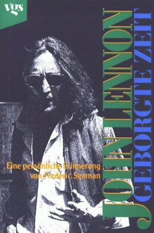 9783802522246: John Lennon, geborgte Zeit