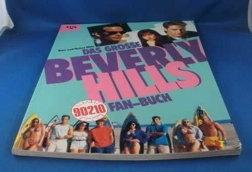 Das grosse Beverly Hills Fanbuch