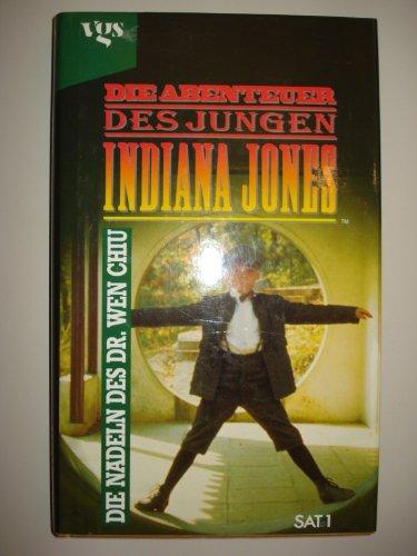 Die Nadeln des Dr. Wen Chiu - Indien/China 1910 Abenteuer des jungen Indiana Jones: Thompson, ...