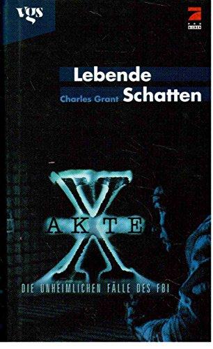 Akte X - Lebende Schatten (3802523458) by [???]