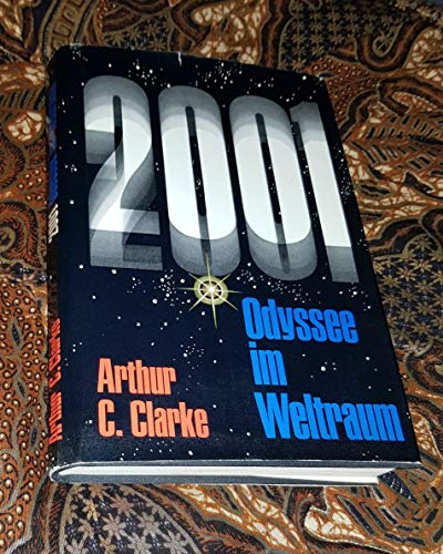 9783802523830: 2001: Odyssee im Weltraum (Science-Fiction-Classics)