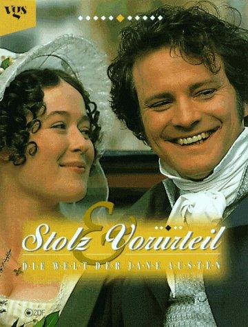 Stolz und Vorurteil. Die Welt der Jane Austen - Birtwistle, Sue, Conklin, Susie