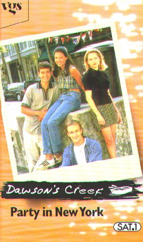 Dawson's Creek, Party in New York (3802526686) by Williamson, Kevin