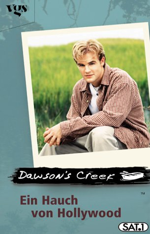 Dawson's Creek, Ein Hauch von Hollywood (3802527488) by Anders, C. J.; Williamson, Kevin