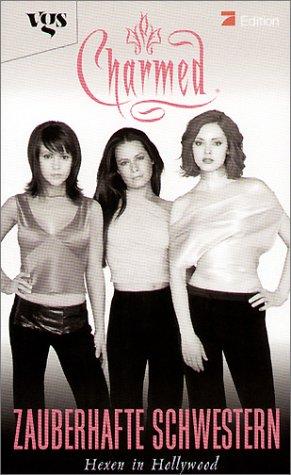 9783802532146: Charmed, Zauberhafte Schwestern, Bd. 26: Hexen in Hollywood