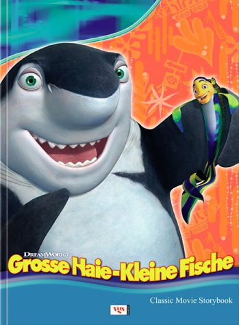 Grosse Haie - Kleine Fische. (3802533860) by Gikow, Louise