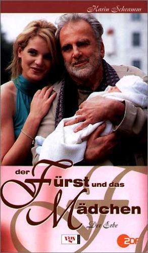Der Fürst und das Mädchen Bd. 3: Karin Schramm