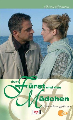 Der Fürst und das Mädchen Bd. 4: Schramm, Karin