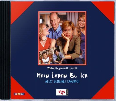 9783802534324: Mein Leben und Ich. Alex geheimes Tagebuch.