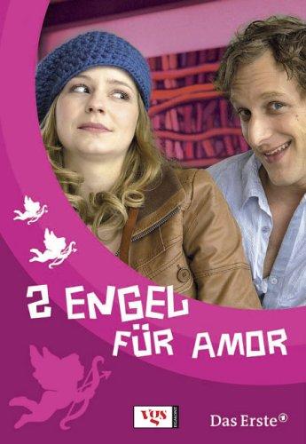 9783802535765: Zwei Engel für Amor. In geheimer Mission