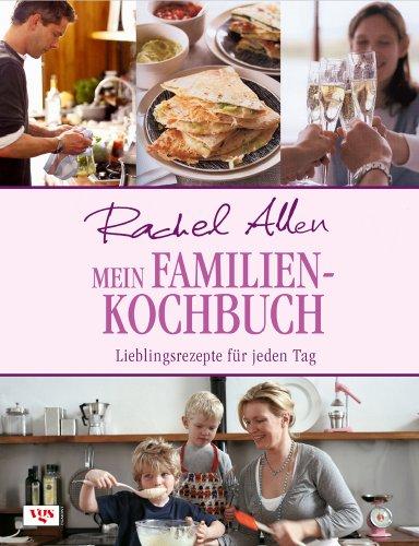 Mein Familienkochbuch (380253686X) by [???]