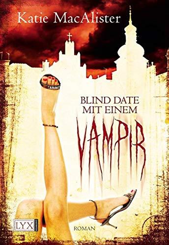 9783802581380: Blind Date mit einem Vampir