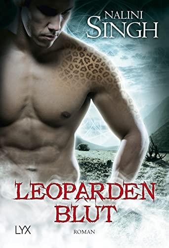 Leopardenblut (9783802581526) by Nalini Singh