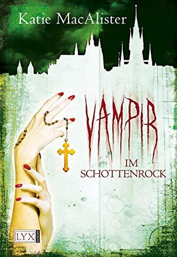 9783802581762: Vampir im Schottenrock