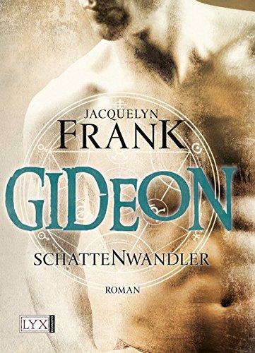 9783802582370: Schattenwandler 02. Gideon