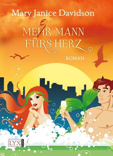 9783802582523: Mehr Mann fürs Herz: Mermaid-Serie 2