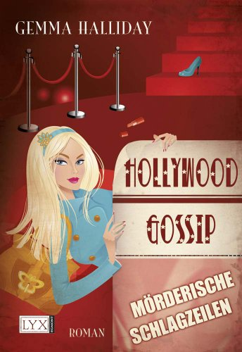 9783802584350: Hollywood Gossip