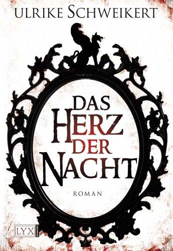 9783802584978: Das Herz der Nacht: Roman