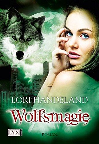 9783802588747: Wolfsmagie
