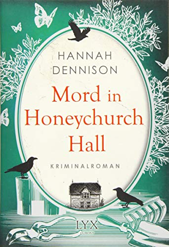 9783802597091: Mord in Honeychurch Hall