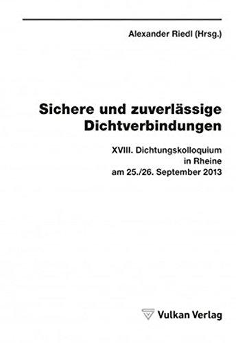 Sichere und zuverlässige Dichtverbindungen: Alexander Riedl