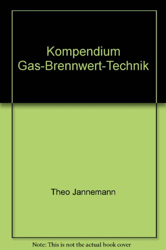 9783802725388: Kompendium Gas-Brennwert-Technik